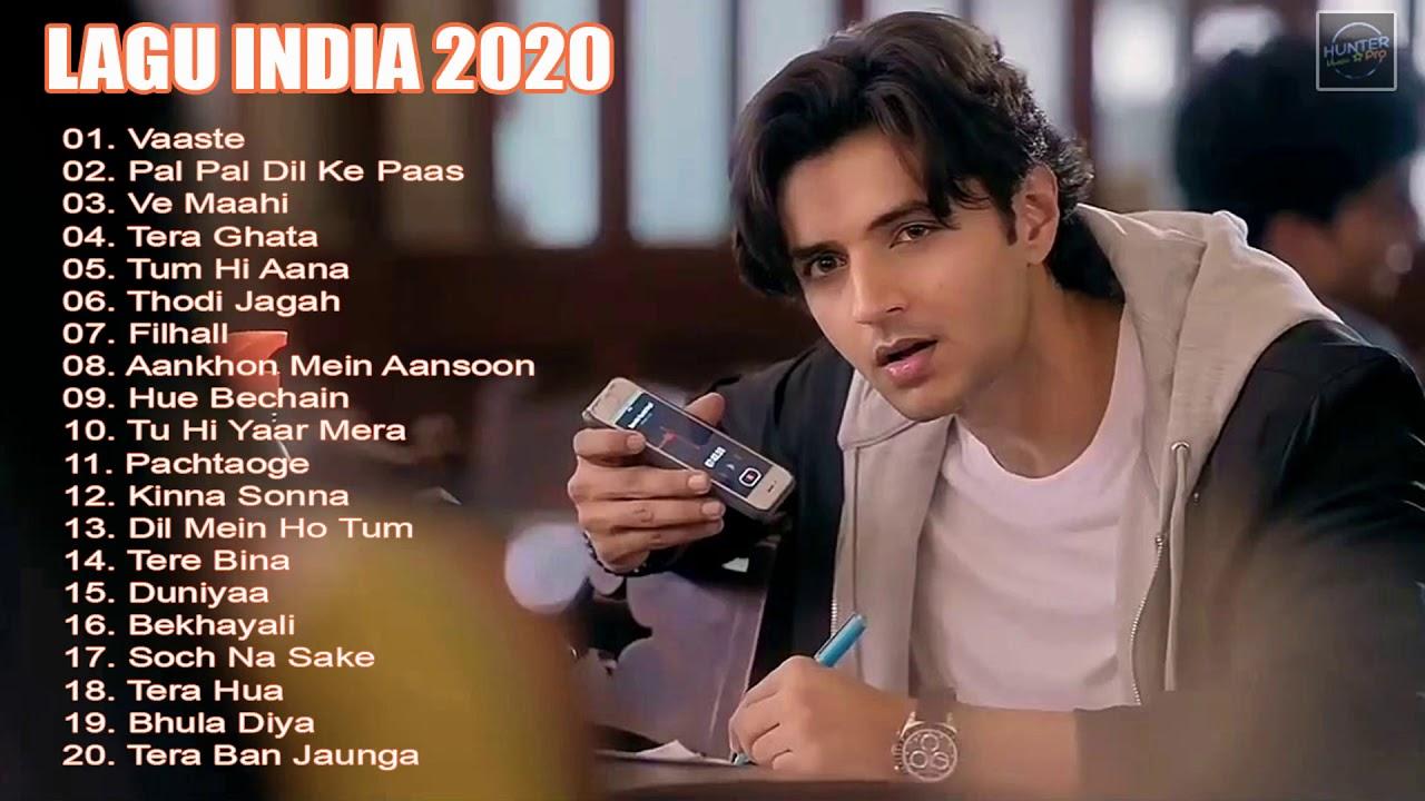 Lagu India Paling Enak Didengar Saat Kerja 2020 - Lagu India Terpopuler