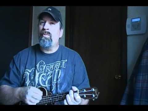 Apple Pie Shine (original folk ukulele)
