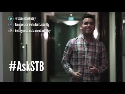 #ASKstb EP 2 - Will I get all my Tax back in my first year in Australia?