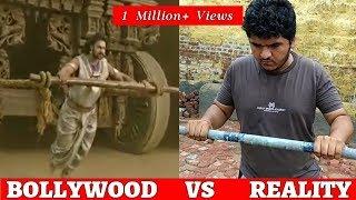 Bollywood Vs Reality | Ft. Bahubali | Expectation Vs Reality | Part 7 | BigBoyzTeam