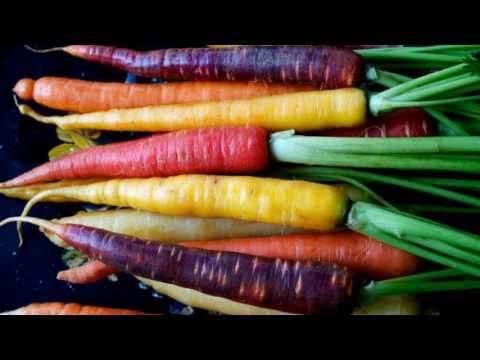 Do Carrots Really Improve Your Eyesight