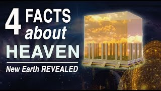 Download 4 Facts about Heaven Many Don't Know (New Earth Revealed) Video