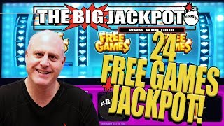 💎DOUBLE DIAMOND! 💎24 FREE GAMES REEL JACKPOT with SURPRISE CELEBRITY SHOUTOUT!