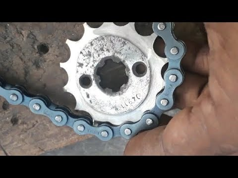 how to make electric bicycle at home ||part 1