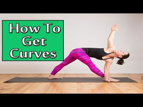 How to Get Curves | curves fitness