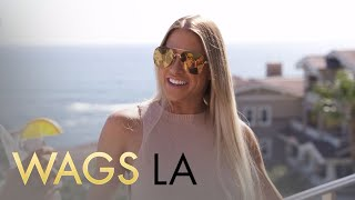 WAGS LA | Why Is Barbie Blank Not Wearing Her Wedding Ring? | E!