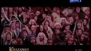 Dajjal, menculnya Imam Mahdi & Turunnya Nabi Isa As