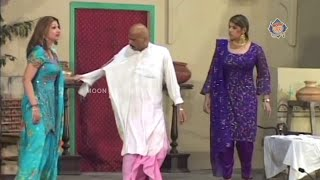 Shadi Number 1 New Pakistani Stage Drama Full Comedy Funny Play