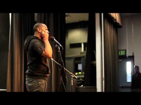 Love poem medley by Rudy Francisco at  Mira Costa College (@rudyfrancisco)