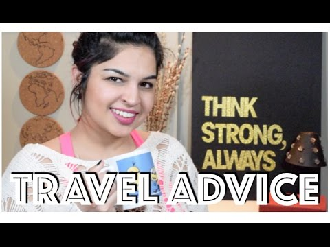 How To | Move to a New Country | Travel | What You Should Know