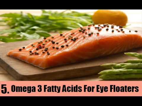 9 Best Natural Treatments For Eye Floaters