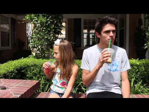 Little Kids Now-a-days   Brent Rivera