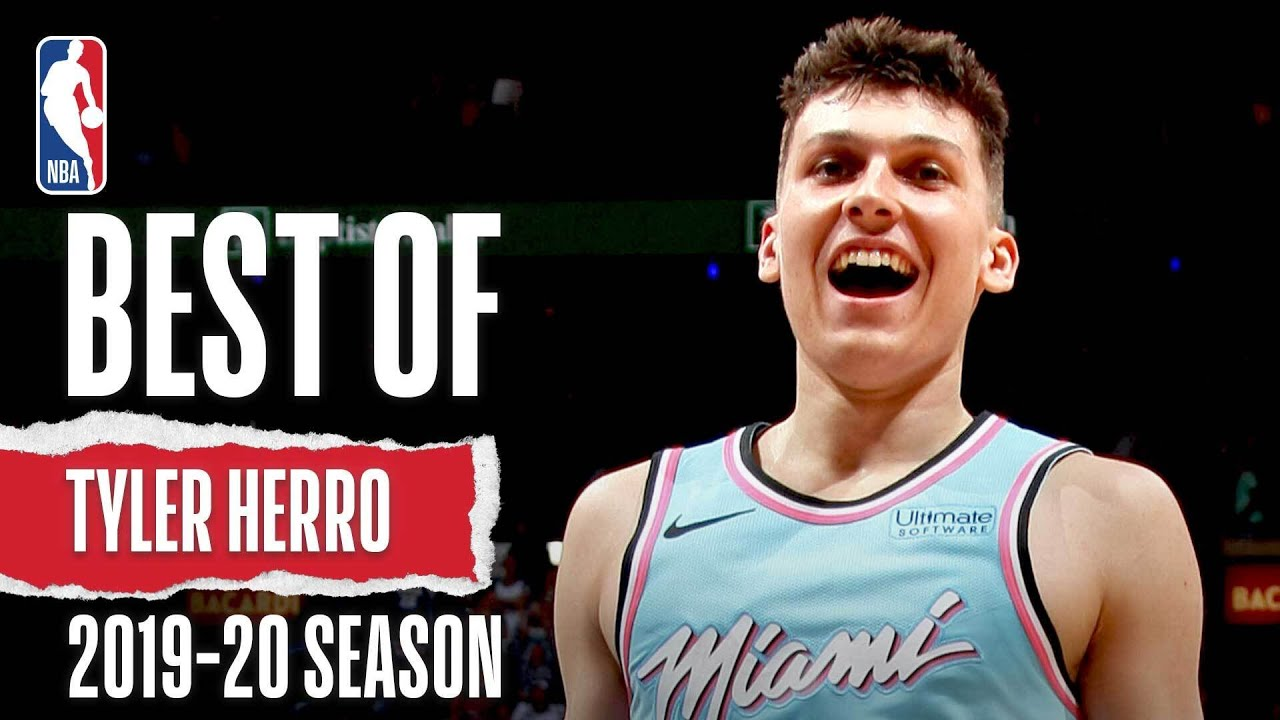 Best Of Tyler Herro   2019-20 NBA Season