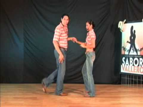Learn to Dance Cumbia Level 2 DVD