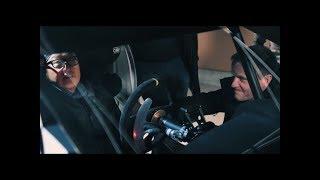 トヨタ WRC復帰への軌跡 〜ゼロからチームを創り上げた男たち〜