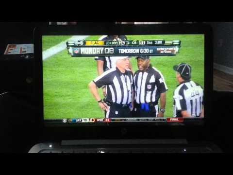 Directv NFL Sunday ticket continued issues