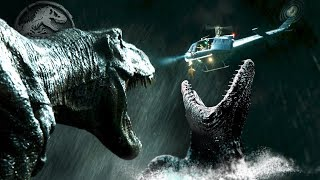 JURASSIC WORLD 2 SECOND TRAILER BREAKDOWN! (2018)
