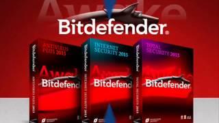 BITDEFENDER® TOTAL SECURITY 2015 6 MONTH FREE OFFER