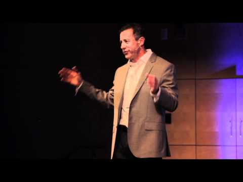7 steps of creative thinking: Raphael DiLuzio at TEDxDirigo