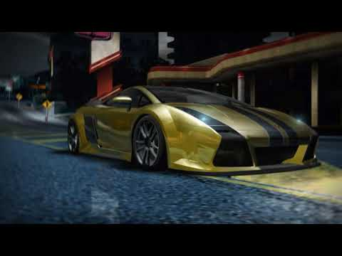 Xenia Xbox 360 emulator: NFS Carbon test #1