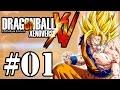 Let's Play: Dragon Ball Xenoverse - Parte 1 - A Patrulha ...