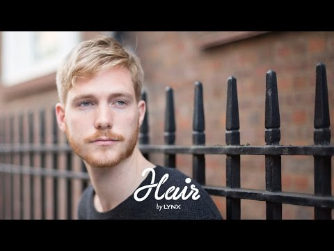 Hair by Lynx - How to Style a Textured Crop | Men's Short Hairstyles 2014