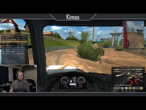 TruckersMP Report #312649
