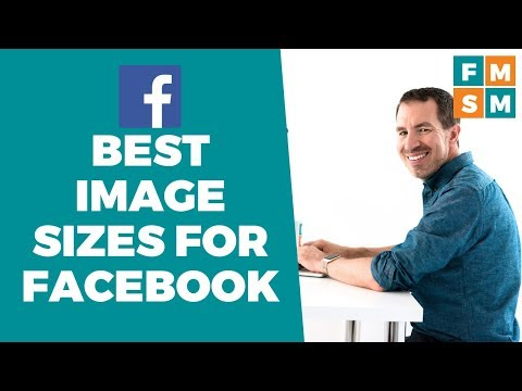 Best Images Sizes For Facebook
