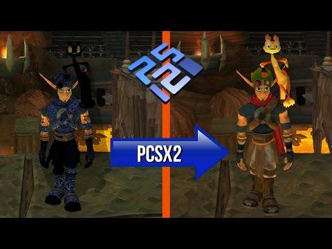 PCSX2: [ FIX ] JAK 3 - With NO LAG 1080p @60FPS