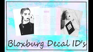 Roblox Decal Id Bloxburg Get 5k Robux - decal id roblox bloxburg girl codes