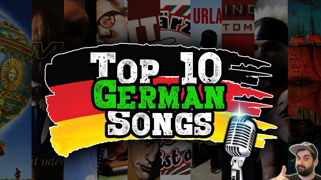 Download TOP 10 BEST GERMAN SONGS ✨ Pop, Rock, Metal, Hip Hop from Germany   VlogDave MP3 Gratis