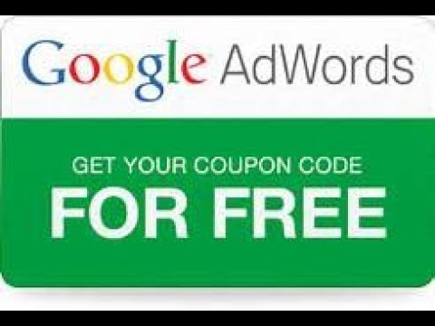 how to get promo code in google adwords and redeem