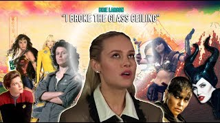 Download There Were NO Female Stars Before Brie Larson! Video