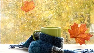 "Peaceful Music, Relaxing Music, Instrumental Music ""Autumn Rain"" by Tim Janis"