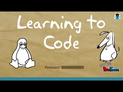 Learn Computer Code - Primary School Education