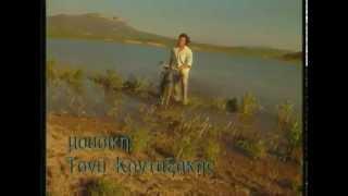 Λάμπης Λιβιεράτος - Σαν τρελός - Official Video Clip