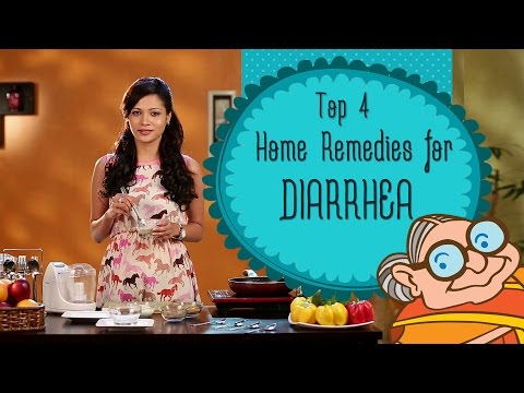 Diarrhea Lose Motion - Top 4 Natural Ayurvedic Home Remedies & Cure for Diarrhea - Quick Relief