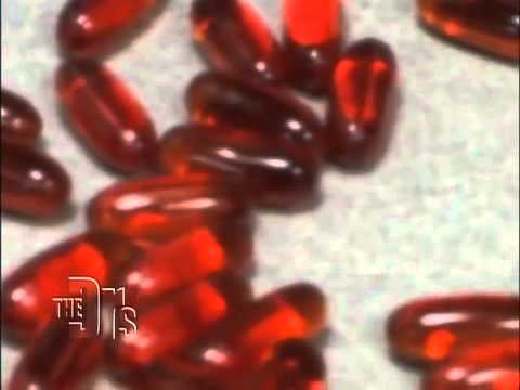 Counterfeit Drugs Medical Course