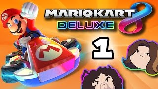 Mario Kart 8 Deluxe: Balloon Boys - PART 1 - Game Grumps VS