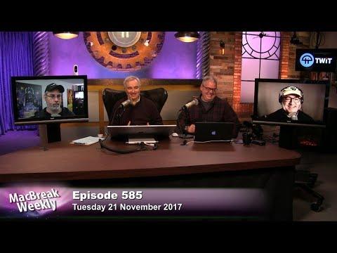 MacBreak Weekly 585: Sous Vide or Not Sous Vide