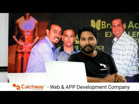 catchway website and app development quality standards