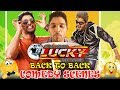 Download  Main Hoon Lucky The Racer Back To Back Comedy Scenes | South Indian Hindi Dubbed Best Comedy Scenes MP3,3GP,MP4