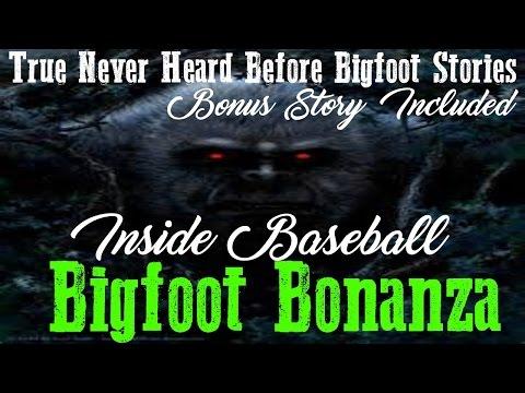 Bigfoot Bonanza Inside Baseball Bonus