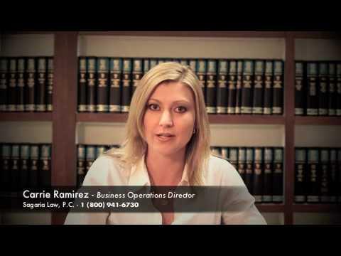 Stop Wage Garnishment & Foreclosures - Sagaria Law, P.C.
