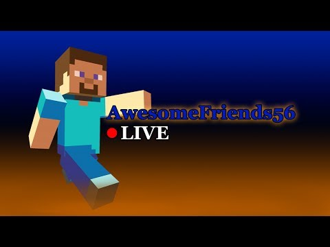 Minecraft LIVE - Because why not!