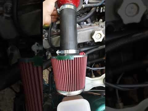 Doğan 1.6 ie açık hava filtresi