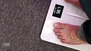 The Withings Body Cardio smart scale attempts to measure heart health