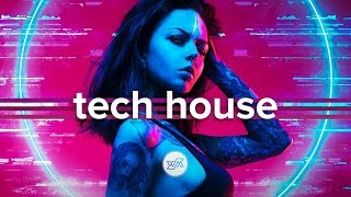 Tech House Mix – February 2019 (Reworked)