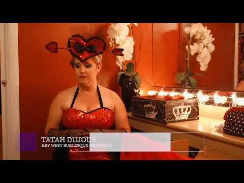 Key West Burlesque Presents Original Theatrical Revues