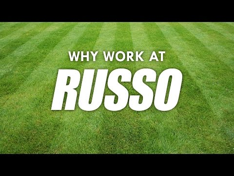 Why Work at Russo?